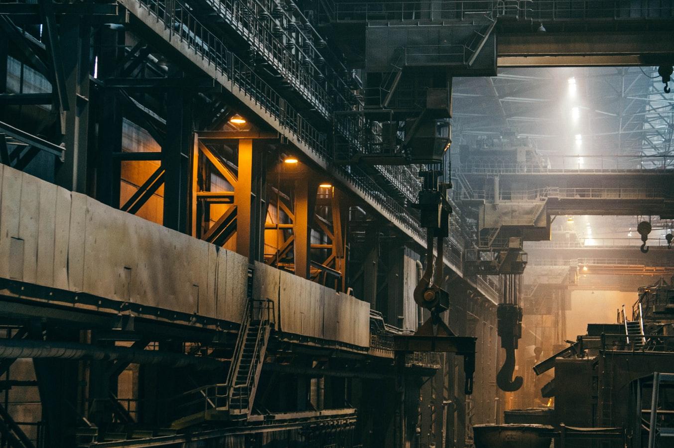 Нелидовский завод