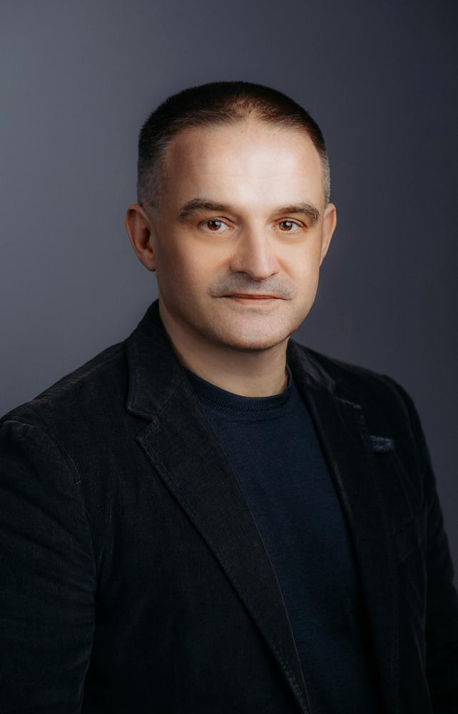 Акенин Андрей Николаевич
