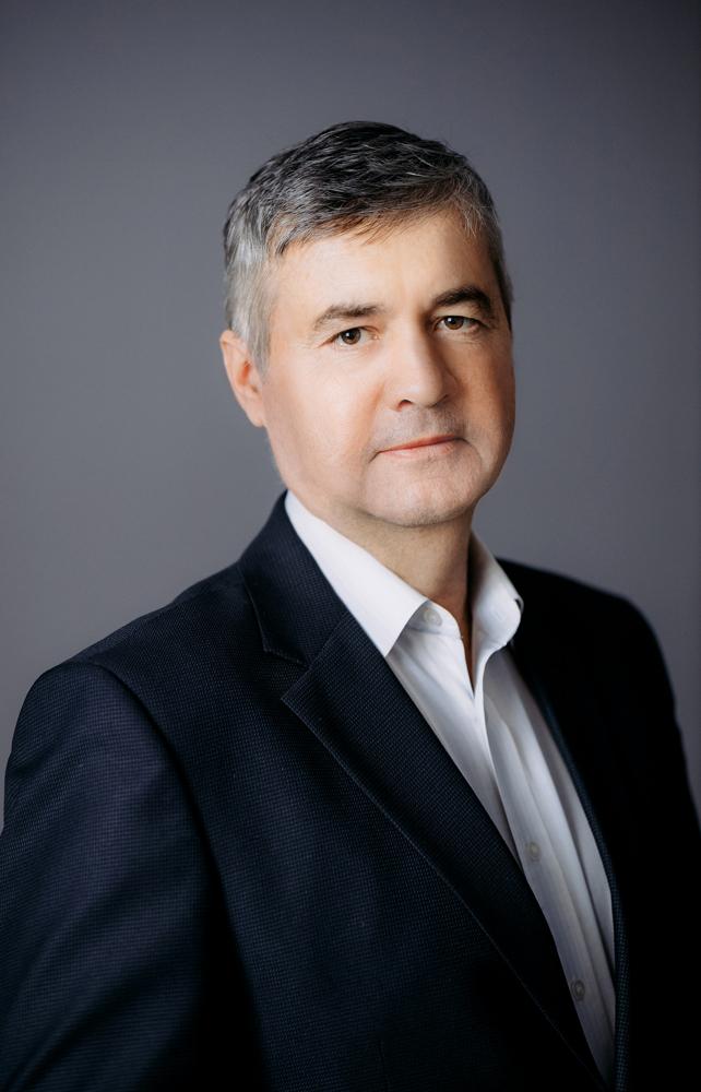 Федулов Сергей Александрович