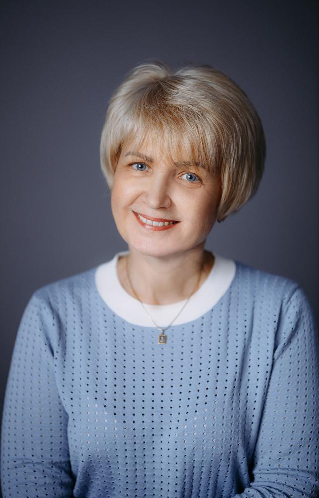 Кваша Ирина Евгеньевна