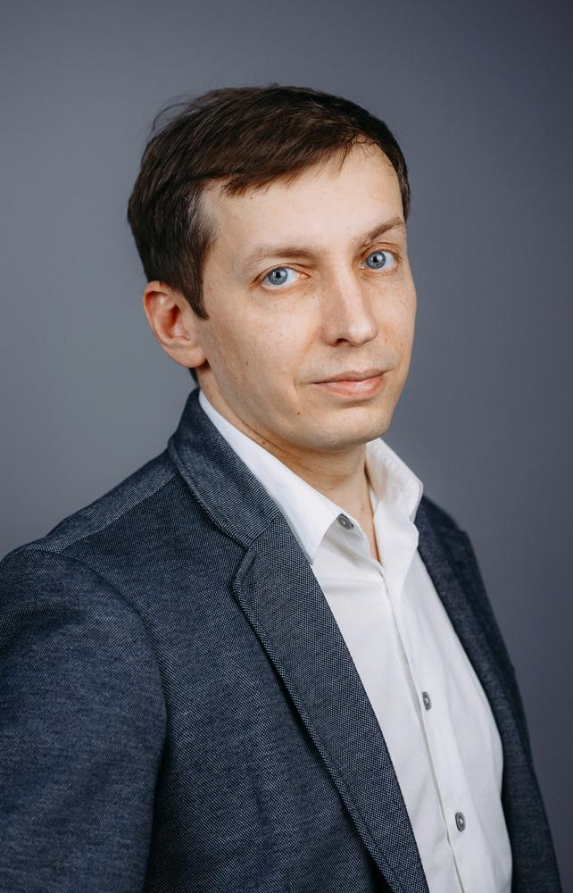 Моторкин Дмитрий Александрович